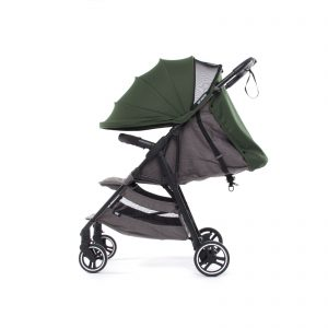 Dječja kolica za bebe Baby Monsters Novi Kuki – Forest 2