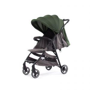 Dječja kolica za bebe Baby Monsters Novi Kuki – Forest
