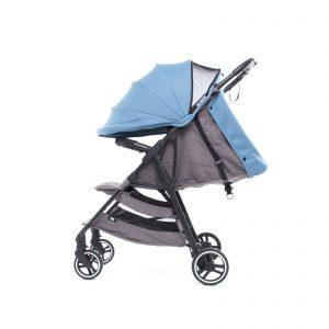 Dječja kolica za bebe Baby Monsters Novi Kuki – Mediterranean 2
