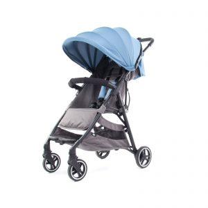 Dječja kolica za bebe Baby Monsters Novi Kuki – Mediterranean