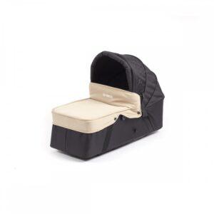 Košara za kolica za bebu – sand