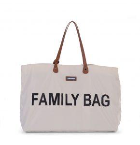 Family Bag bijela