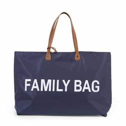 Family Bag tamno plava