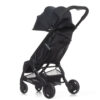 Dječja kolica za bebe Metro-Crni-1