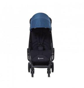 Dječja kolica za bebe Metro-Marine plava-2
