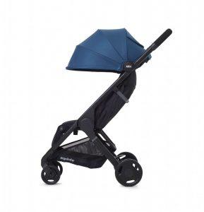 Dječja kolica za bebe Metro-Marine plava-3
