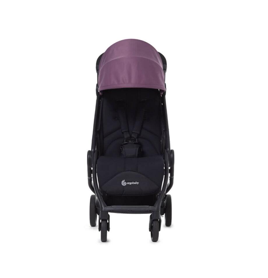 Dječja kolica za bebe Metro-Plum-Ljubičasti-2