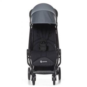 Dječja kolica za bebe Metro-Sivi.2