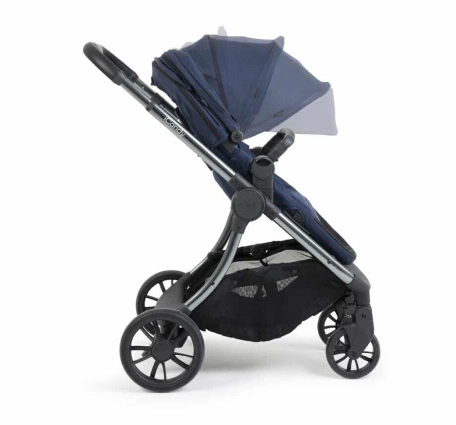 Dječja kolica za bebe iCandy Lime – Phantom Navy 1