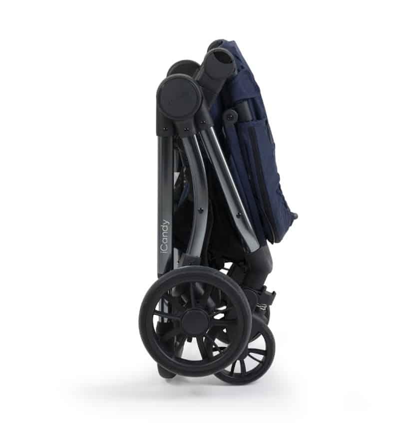 Dječja kolica za bebe iCandy Lime – Phantom Navy 3