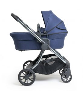 Dječja kolica za bebe iCandy Lime – Phantom Navy 4