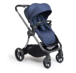 Dječja kolica za bebe iCandy Lime – Phantom Navy – naslovna