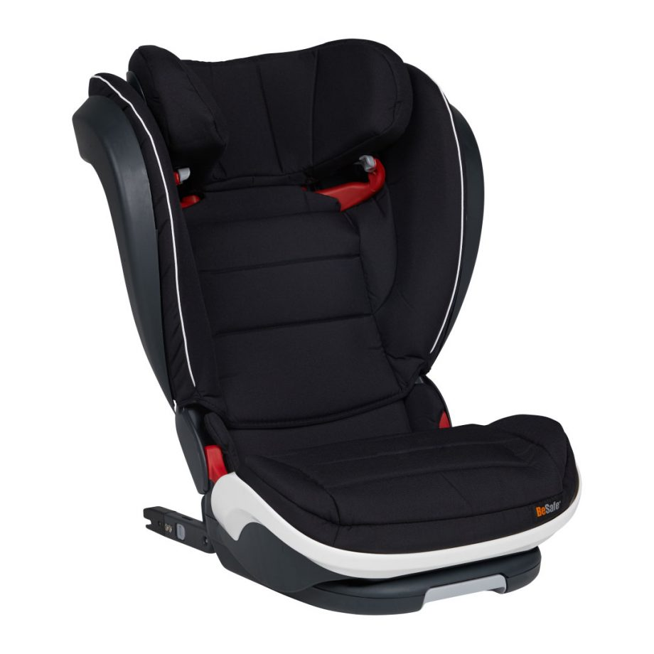 Autosjedalica BeSafe iZi Flex S FIX, Black cab