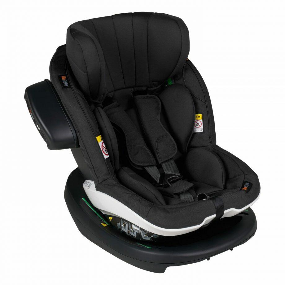 autosjedalica za bebe BeSafe iZi-Modular-X1-i-Black-Cab