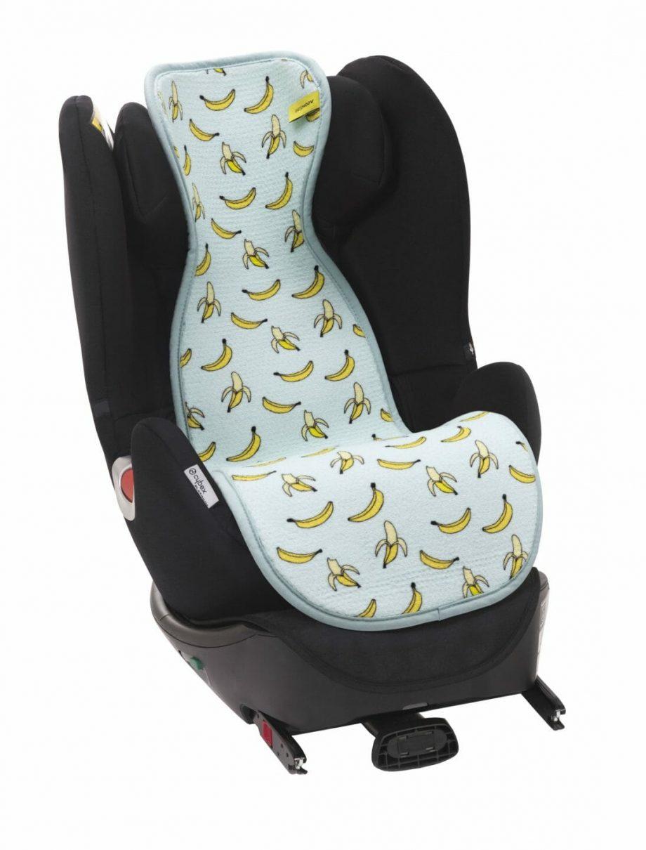 zračna podloga za autosjedalicu grupa 2 banane