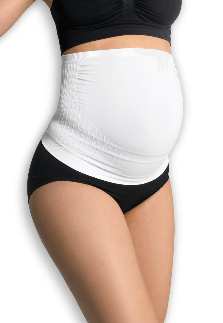 Carriwell pojas za trudnice bijeli