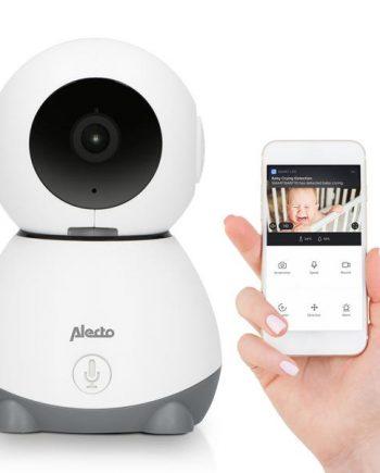 Wifi Baby Monitor Alecto 1